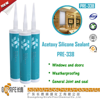 aluminum silver mirror glass silicone Sealant
