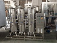 1-2T RO Water Treatment Equipment