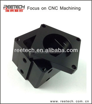 China Aluminum machining parts, precision machining parts, CNC machining parts good quality&best price