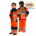 Aid man Costume(14-045) as party costume for boy with ARTPRO brand