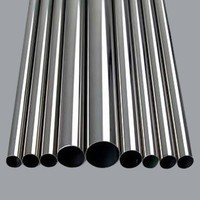 Polish 14 inch stainless steel tubing / stainless steel 304 price
