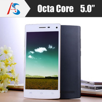ultra-thin smartphone mtk6592 1.7G Octa Core smart mobile phone