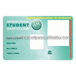 School Student ID Card (PVC, Standard Card, Staff Cart, Access Card, Worldwide)
