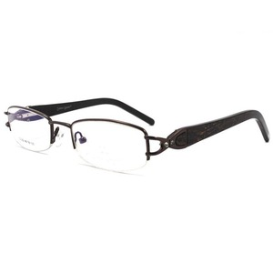 cb3ff086fe5 New Classical Eyewear China Wholesale Stainless Steel Optical Frames  310JG27018