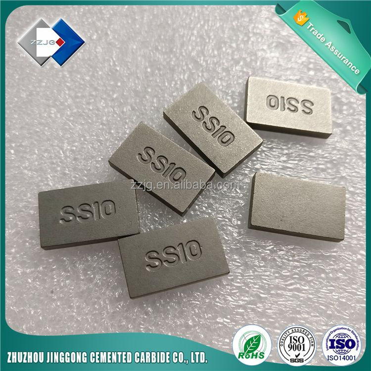 New products High quality tungsten carbide ss10 tips in china