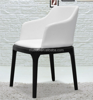 2015 PU cheap restaurant tables chairs factory in China