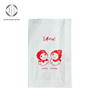 China suppliers glossy luminated food grade paper bags for pastry, fried chicken and hot food