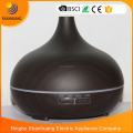 with all certifications electric aromatherapy ultrasonic essential oil aroma mist diffuser wholesale