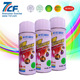 Exterior Protective Liquid Silicone Rubber Spray Coating