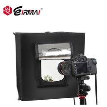 Factory Supply LED portable photo studio Light Box Tent Kit
