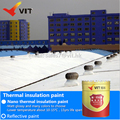 VIT nano thermal insulation, nano coating spray , nano glass thermal insulation