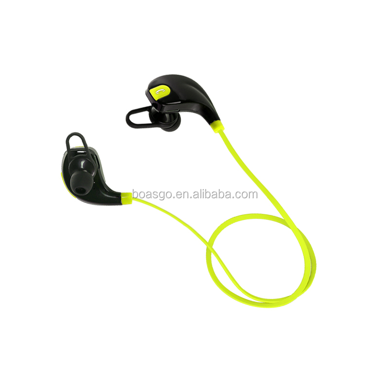 In-ear Wireless <strong>Bluetooth</strong> 4.1 Headset Stereo Earphone Sports Headphones Music and Calls