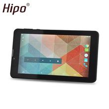 Hipo S7 New Lowest Price Quad Core Android Tablet, 7 Inch Tablet Pc