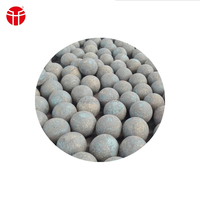Chinese Manufacturers 120mm Steel Balls Grinding