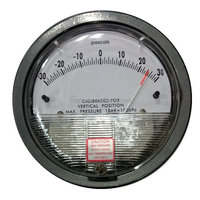4 INCH 100MM AIR DIFFERENTIAL PRESSURE