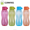 Best quality 800ml water bottle BPA free juice water bottle outdoor plastic water bottle
