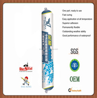 Best quality gp silicone sealant for kitchen/bathroom/filling joints