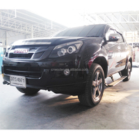 Car Exterior Accessories Automatic Electric Running Board For D-Max