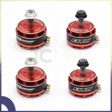 GTS2205 2205 2350KV Brushless Motor CW CCW Professional For RC Racing Quadcopter Drones