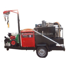 LS-350 asphalt road crack sealing machine asphalt crack repair