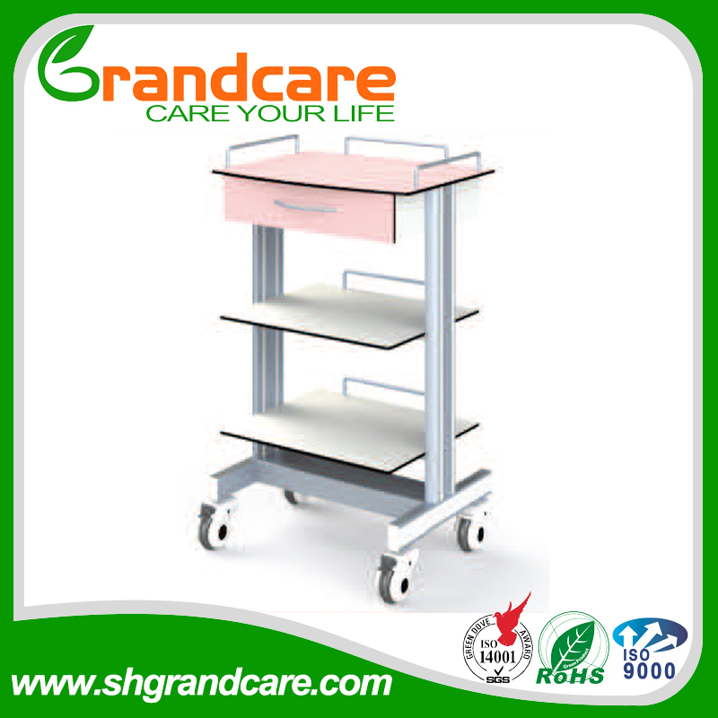 Dental Clinic Cart tuk tuk food cart G-TN004