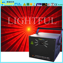 5 watt laser projector / laser show system / outdoor laser stage lighting show