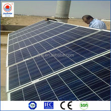 1kw off grid solar power system with high power solar panel