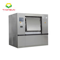 China Factory ISO9001 Certificates MXJ Series Sterilization Washing Machine