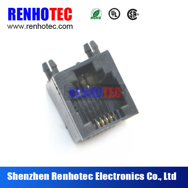 Wireless Wifi Router/Network Application Single Port RJ45 Connector