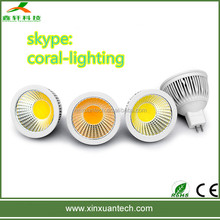 New design cabinet mini gu10 cob led spot light 3w 4w 5w 7w for your choice