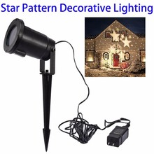 Selected Products LED Laser Christmas Lights Outdoor Garden Light Projector
