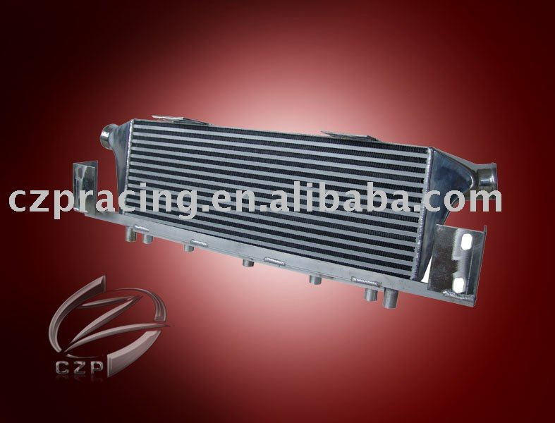 INTERCOOLER for SUBARU WRX 02-06 FM