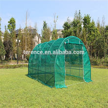 Cheap price barn style growhouse hothouse equipment garden greenhouse tent