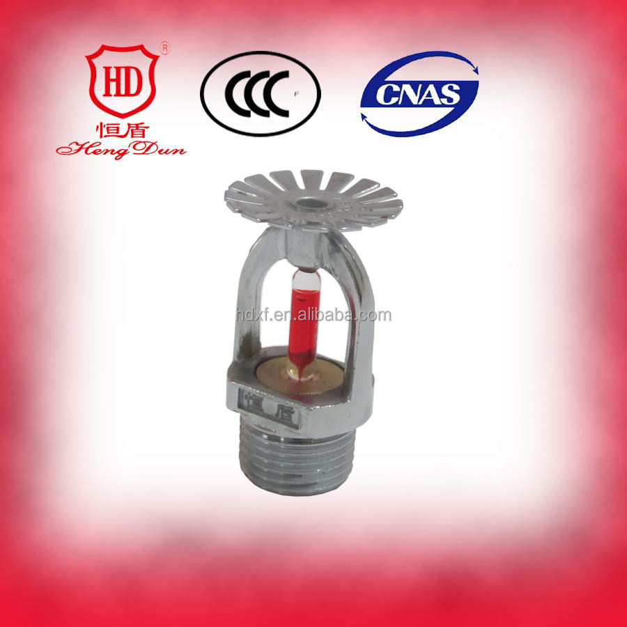 automatic fire sprinkler system for fire protection
