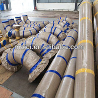 China Plain End Titanium Pipe