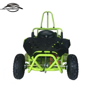 Hot EPA 80CC Off Road Buggy Adult Pedal Go Kart