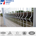 Various Specifications,Best Quality Curvy Welded Wire Mesh Panel