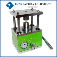 Coin Cell Crimping Machine for All Types of Button Cells Battery