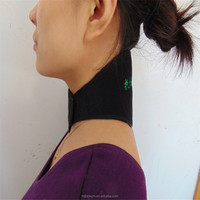 Neck massager!!!Factory price heated neck massager