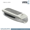 Yongly kitchen grater with storage container , made of stainless steel, vegetable graters