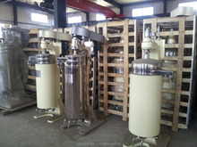Durable hot sale tubular centrifuges