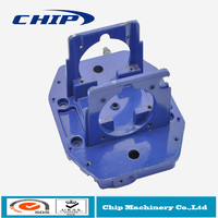 made in china air pumps housing lower price,aluminum die casting,Die Casting Tools