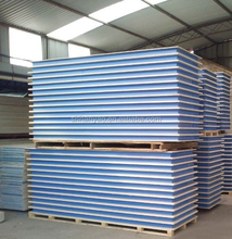 factory sale metal surface eps roofing panel