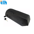 Down tube 48v 17.5ah lithium battery for 1000W electric bike