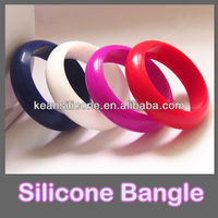 bracelets makers /custom thick rubber bracelets/Bracelets & Bangles