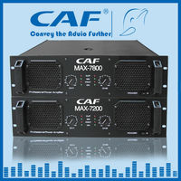 CAF nice ahuja subwoofer amplifier with good qulity
