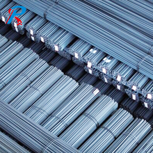 HRB 400 deformed bar steel rebar, deformed steel bar, iron rods for construction