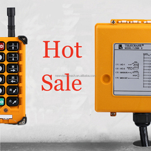 Best Discounts Tele Control Radio Remote Control For Crane, Speed Controller
