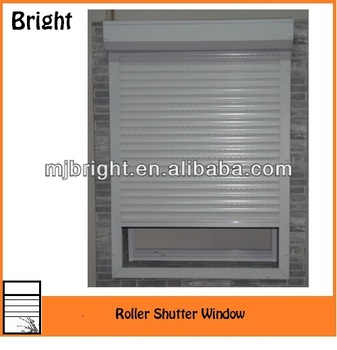 Electric window shutters exterior with remote buy - Electric window shutters interior ...