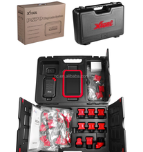 Xtool EZ400 Car Diagnostic Engine Scanner Programming